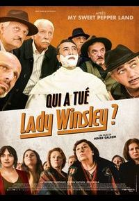 """Qui a tué Lady Winsley ?"""