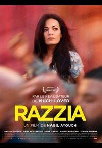 """""""Razzia"""" de Nabil Ayouch"""