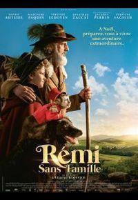 """""""Rémi sans famille"""""""