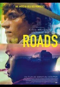 """Roads"" de Sebastian Schipper"