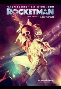 """Rocketman"" de Dexter Fletcher"