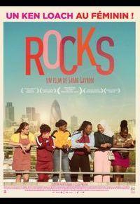 """Rocks"" de Sarah Gavron"