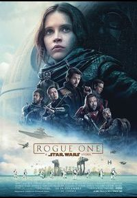 """Rogue One - A Star Wars Story"""