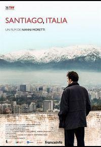 """""""Santiago, Italia"""""""