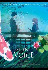 """Silent Voice"""