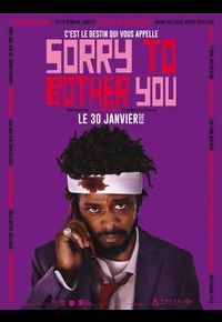 Sorry to bother you - la critique