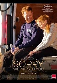 """Sorry we missed you"" de Ken Loach"