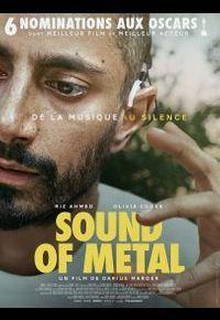 """""""Sound of Metal"""" de Darius Marder"""