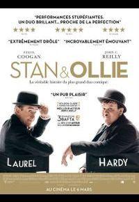 """Stan & Ollie"""