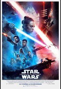 """L'affiche de """"Star Wars : l'Ascension de Skywalker"""""""
