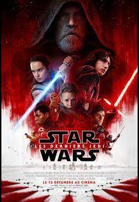 """""""Star Wars : Les derniers Jedi"""""""