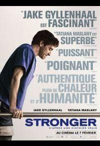 """""""Stronger"""""""