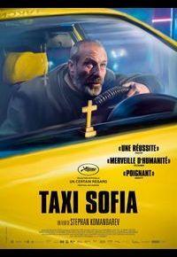 """""""Taxi Sofia"""""""