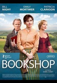 """The Bookshop"" d'Isabel Coixet"
