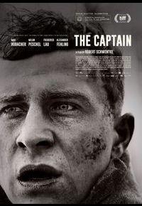 """""""The Captain. L'Usurpateur"""""""