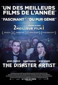 """The Disaster Artist"""