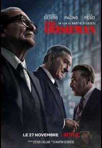 """The Irishman"" de Martin Scorsese"