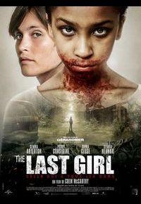"""The Last Girl"" de Colm McCarthy"