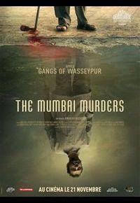 """The Mumbai Murders"" d'Anurag Kashyap"