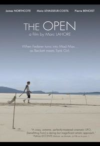 """The Open"" de Marc Lahone"