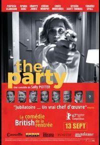 """""""The Party"""" de Sally Potter"""
