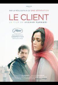"""""""Le Client """" d'Ashgar Farhadi"""