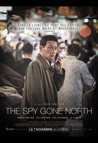 """""""The Spy Gone North"""""""