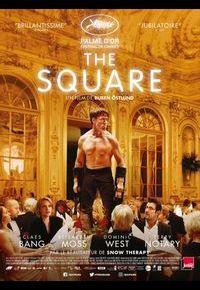 """The Square"""