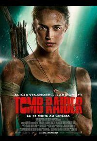 """Tomb Raider"""
