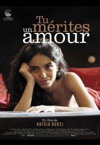 """""""Tu mérites un amour"""" de Hafsia Herzi"""