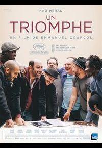 """""""Un Triomphe"""" d'Emmanuel Courcol"""