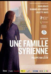 """""""Une Famille syrienne"""" de Philippe Van Leeuw"""