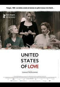 """United States of Love"""