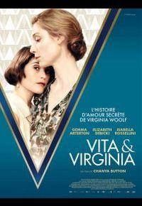 """Vita & Virginia"""