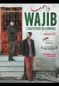 """""""Wajib - l'invitation au mariage"""""""