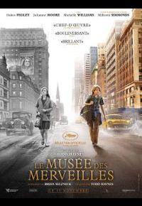 """""""Le Musée des merveilles"""""""
