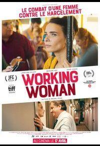 """Working Woman"" de Michal Aviad"