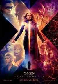 """X-Men : Dark Phoenix"""