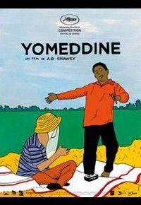 """""""Yomeddine"""""""