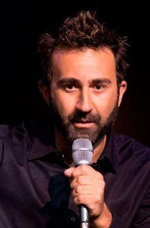 Mathieu Madénian, mon pays l'Arménie