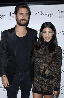 Kourtney Kardashian quitte le père de ses trois enfants