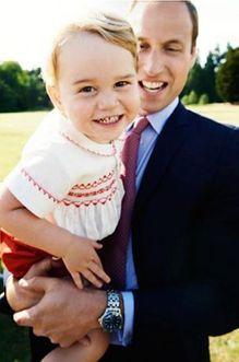 Le petit prince veut devenir grand