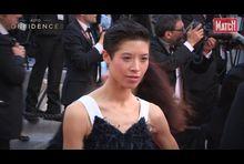 """Claire Tran : """"Fan de Juliette Binoche depuis toujours"""""""