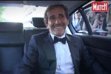 "Alain Prost: ""On me confond avec Richard Anconina"""