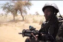Avec nos reporters sur le front tchadien