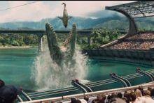 """""""Jurassic World"""": la bande-annonce"""