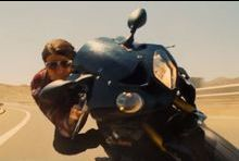 "La bande-annonce du jour: ""Mission: Impossible Rogue Nation"""