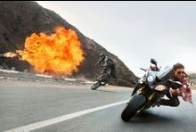 "La bande-annonce du jour: ""Mission: Impossible - Rogue Nation"""