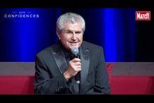 """Claude Lelouch : """"Les gens en ont marre des blockbusters"""""""