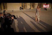 Diane Kruger subjugue Versailles